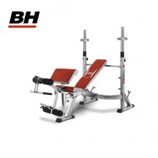 Bench - G330 Optima Press (All in one)