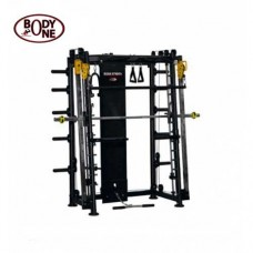 Hiybrid Smith Machine BK 3000F