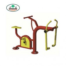 Bike and Leg Trainer