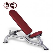 Adjustable gym bench BK-136