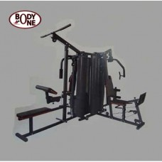 4 Station Gym (Commercial) LB 840