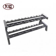 Dumbbell Rack & Saddles SW-025